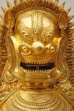 El sala de Tailandia pattaya viharasien el templo Foto de archivo