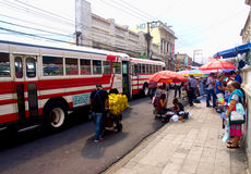 El Salvador Lizenzfreie Stockbilder