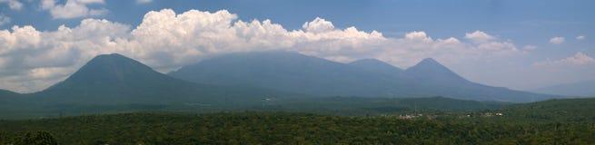 El Salvador Panorama