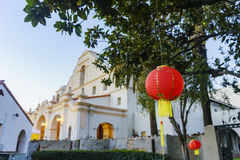 El San Gabriel Chinese New Year Event Imagenes de archivo