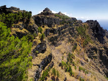 El Santo, La Gomera, Canary, Spain Stock Photography