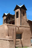 El Santuario de Chimayo Royalty Free Stock Images