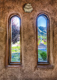 El Santuario de Chimayo Royalty Free Stock Photo