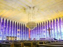 El Santuario Dom Bosco Fotos de archivo libres de regalías
