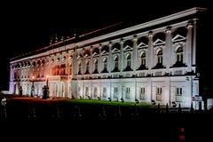 El sao Luis del palacio de Leoes hace Maranhao el Brasil Fotografía de archivo