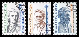 El sello Foto de archivo libre de regalías