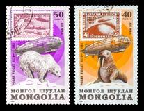 El sello Imagenes de archivo