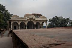 El Shahi Burj era el estudio principal del ` s del emperador y su nombre significa ` de la torre del ` s del emperador del ` Foto de archivo libre de regalías