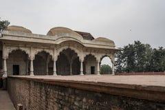 El Shahi Burj era el estudio principal del ` s del emperador y su nombre significa ` de la torre del ` s del emperador del ` Foto de archivo