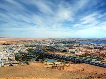 el-sharmsheikh Royaltyfria Bilder