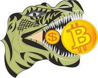 El sistema financiero come todo libre illustration