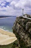 El Sitio, Portugalia Obraz Stock