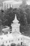 El Smolny Imagenes de archivo