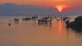 El sol de la mañana Imagen de archivo