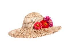El sombrero Fotos de archivo libres de regalías