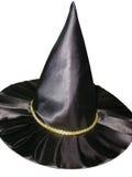 El sombrero de la bruja Imagen de archivo libre de regalías