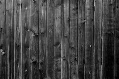El sorprender de madera de la textura de la naturaleza del fondo de madera de madera de la cerca Foto de archivo libre de regalías