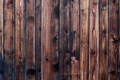 El sorprender de madera de la textura de la naturaleza del fondo de madera de madera de la cerca Fotos de archivo libres de regalías
