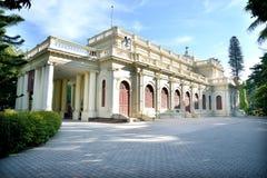 El St marca la catedral, Bengaluru (Bangalore) imagen de archivo libre de regalías