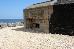 El Sud de Eforie de la fortaleza. Foto de archivo libre de regalías