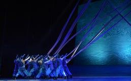 """El sueño del """"The del drama de la equipo-danza de la navegación del  de seda marítimo de Road†Fotos de archivo libres de regalías"""