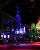 El surco en Orlando, la Florida Fotos de archivo