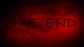 El título del final