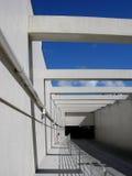 El túnel Imagen de archivo