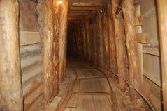 El túnel, Sarajevo, Bosnia y Hercegovina Foto de archivo libre de regalías