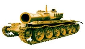 El tanque libre illustration