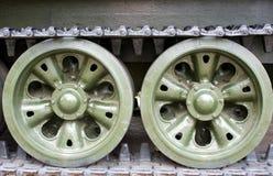 El tanque Fotografía de archivo libre de regalías