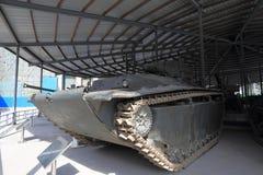 El tanque fotos de archivo