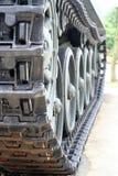 El tanque Fotos de archivo libres de regalías