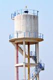El tanque de agua Foto de archivo