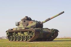 El tanque de ejército Fotos de archivo