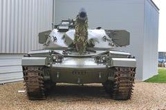 El tanque de los militares del vintage imágenes de archivo libres de regalías