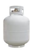 El tanque de propano Imagen de archivo