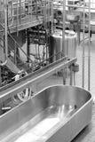 El tanque del queso Fotos de archivo
