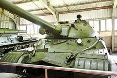 El tanque pesado soviético T-10M fotos de archivo
