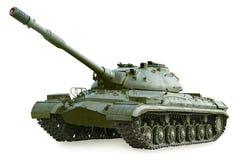 El tanque pesado soviético T-10M fotos de archivo libres de regalías