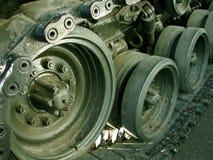 El tanque viejo de Vietnam imágenes de archivo libres de regalías