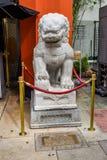 El teatro chino de Grauman de la opinión de Hollywood Boulevard en Hollywood Boulevard Imagen de archivo