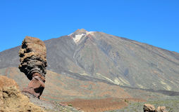 El Teide Stock Images