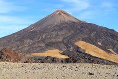 EL Teide Photos libres de droits