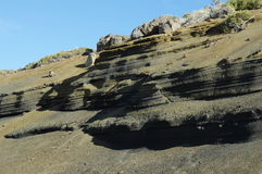El Teide National Park, Tenerife Royalty Free Stock Photos