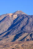 El Teide National Park Tenerife Stock Photography
