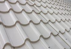El tejado Imagen de archivo
