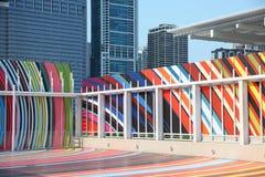 Arquitectura de Chicago   Fotos de archivo