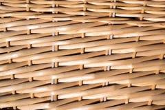 El tejer Imagen de archivo