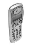 El teléfono sin cuerda 2 Foto de archivo